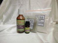 Anti Aging Oil & Facial Herbal Toner